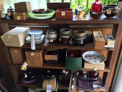 第1回 箱崎 肥前屋 骨董&工芸品 セール